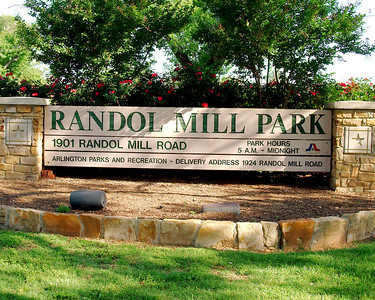 2012 Randol Mill Park