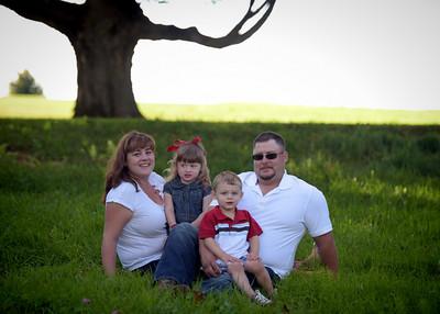 Kullberg Family