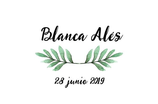 Blanca Alés - 28 junio 2019