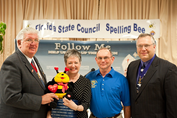 2009 State Spelling Bee Finals