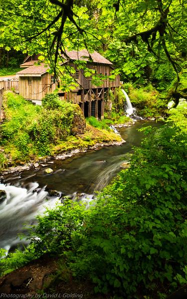 Cedar Creek Grist Mill Collection