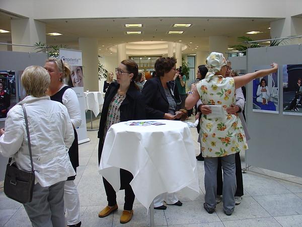 2014-06-04 JOB Eröffnung Fotoausstellung