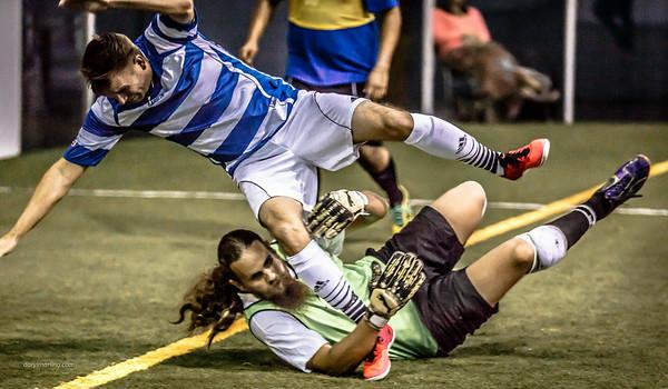 20140812 FC Fury vs La Fiera