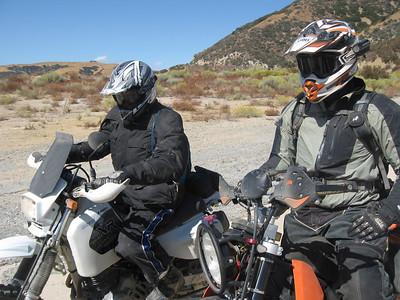 10-04 ADV ride