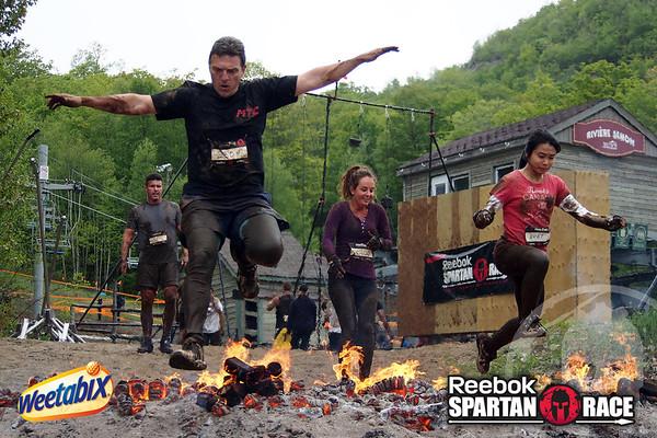 2013 Fire Jump (1530-1600)