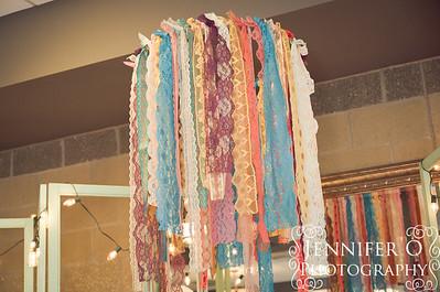 Allison's Bridal Shower