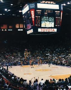 Gary G's NBA Team - Da L.A. Lakers Los Angeles, Calif 1992