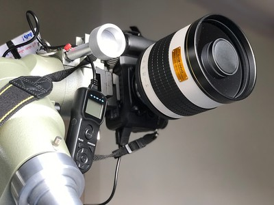 Samyang 800mm