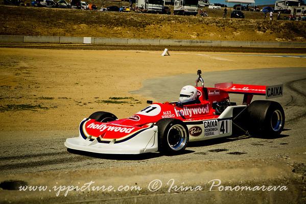 Raceway Laguna Seca