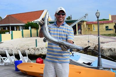 Aruba Fishing 2011