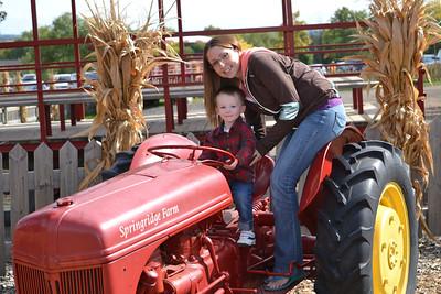 Springridge Farm Fall Festival 2012