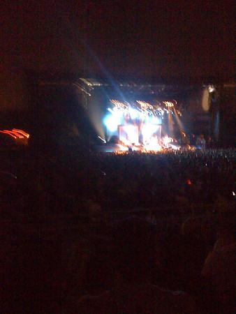 2009 OAR Concert