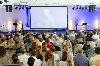 RC Sunday Service (07/24/2011)