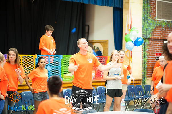 DAY OF HOPE 2015
