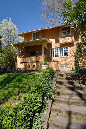 Nicolai-Cake-Olson House Portland