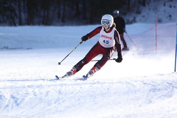 2009 Ski Sundown USSA Races