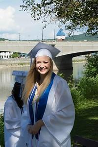 WAHS Graduation 2017