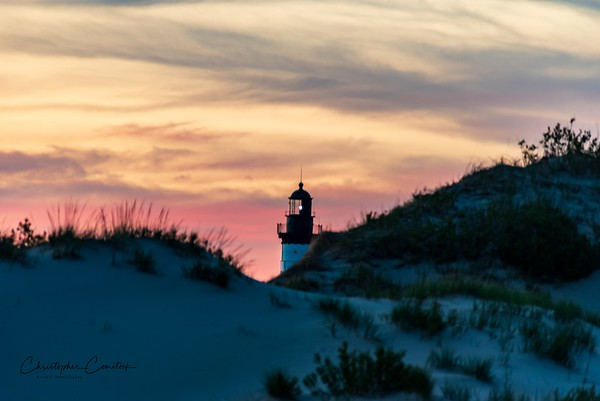 Western Michigan Lighthouse Tour June 2020