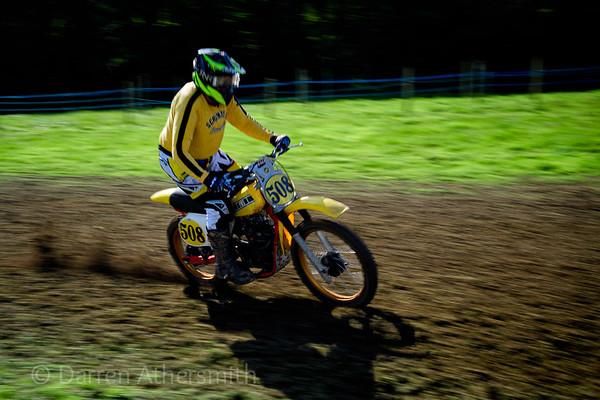 Twinshock 125cc
