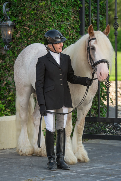 Vineyard Oak Dressage