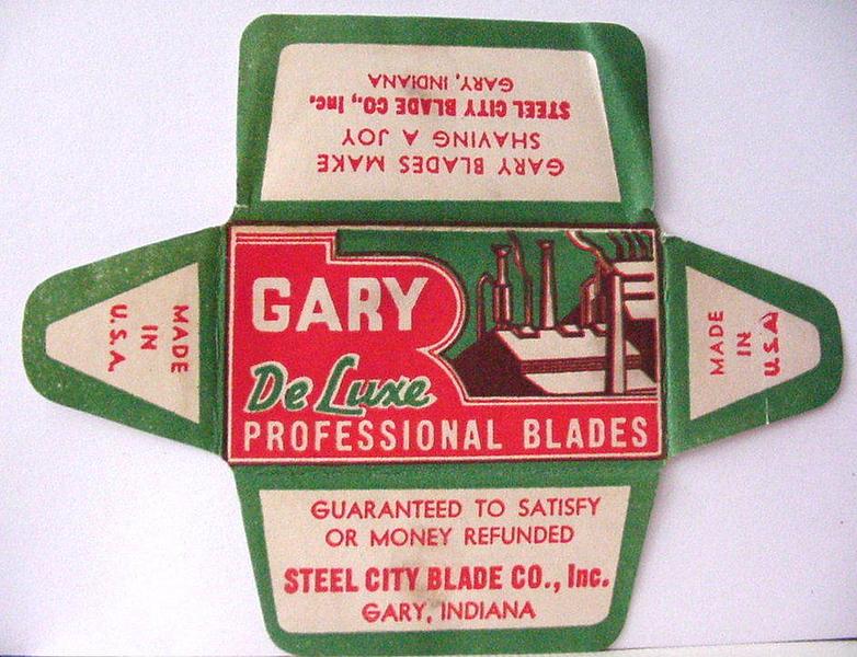 Gary Indiana History