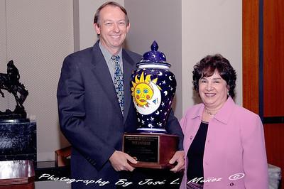 2005-06-20 Hispanic Leadership Institute Graduation