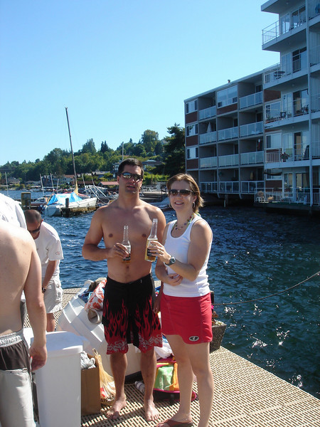 Dock Party 2006