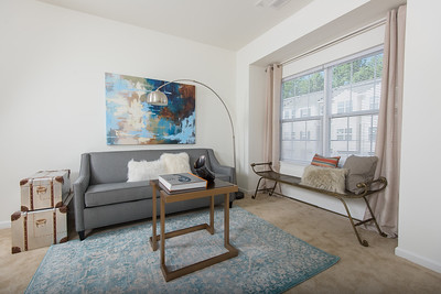 Commercial Group Frederick Townhomes