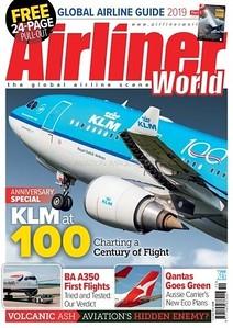 Airliner World October 2019