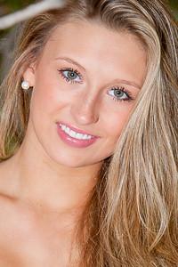 Ashley Merker - Head Shots