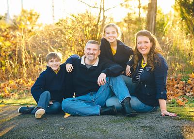 Scheffer Family