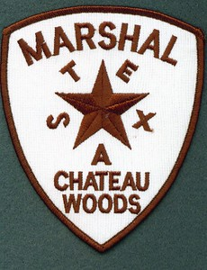Chateau Woods Police