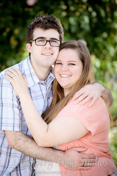 Lynette & Eric 5-6-2013