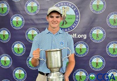 66th Carolinas Junior Boys' Championship