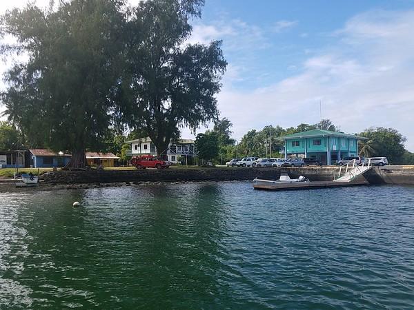 Peleliu State Island