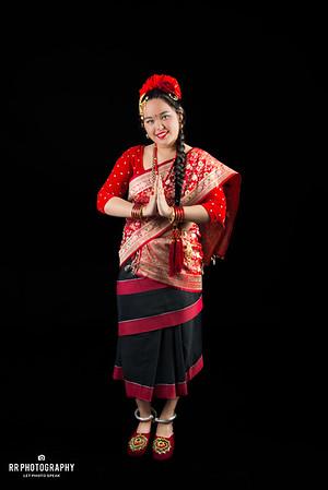 Priyanka Gurung