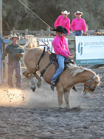 2010 Deseret Ranch Rodeo