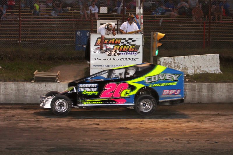 7-5 Wells River Chevrolet night