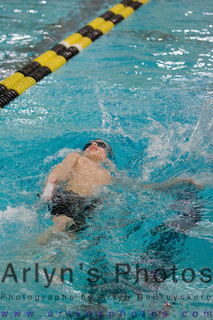 Hutch Boys Swim - Conference