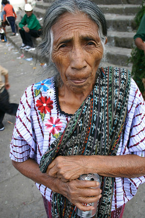 Guatemala Trip 2007