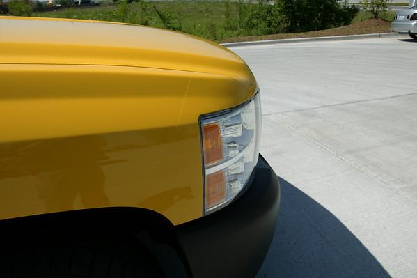 07 Chevy P/U