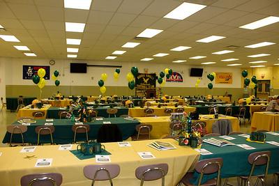 11/23 Banquet