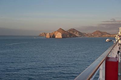 2011 12 08 Cabo San Lucas, Mexico