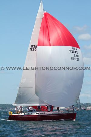Cybele -2012 Newport Bermuda Race