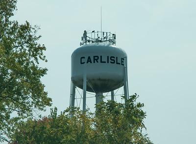 Carlisle, Indiana