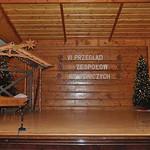 Przegląd Kolędniczy w Domu Podhalan