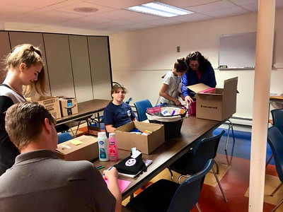 2017.10.23 New England Pediatric Care Visit