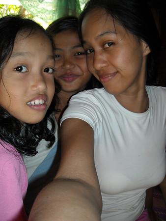 In Memory of Mamang/ Lola 2009