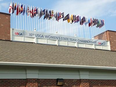 USGA Women's State Team