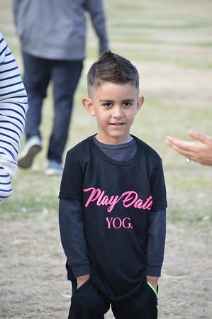 2019 Yoga Play date